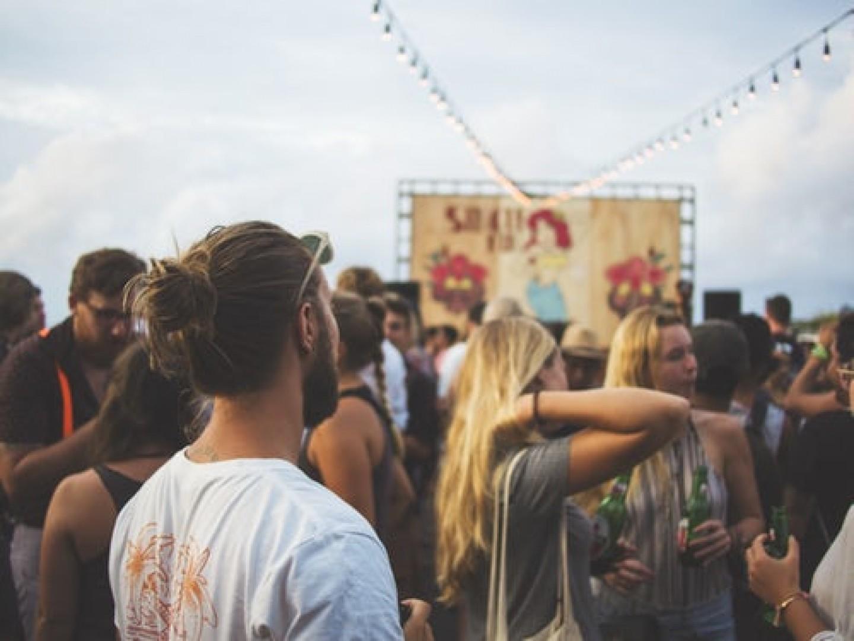 festival group